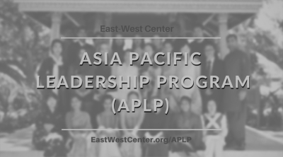APLP Fellowship