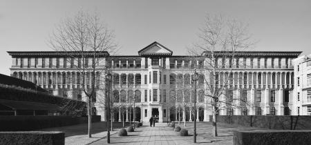 JBS International MBA Scholarship