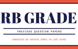 RRB Grade B Previous question papers and key