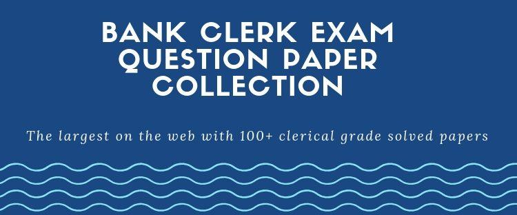 Clerk study pdf 2014 associate material sbi