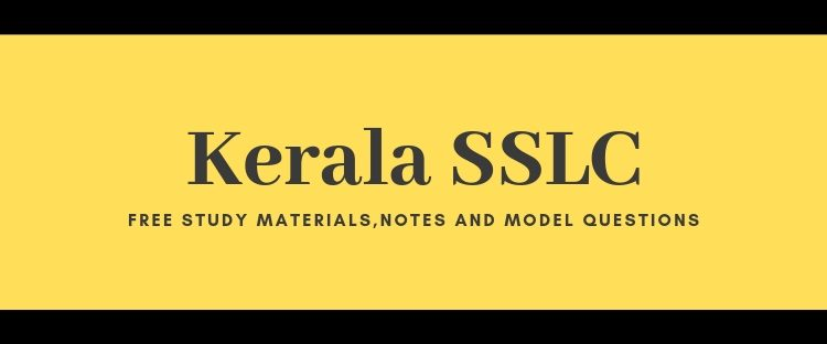 SSLC free materials download