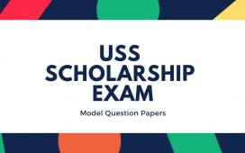 USS question papers